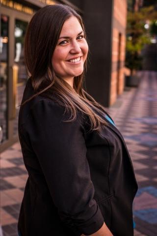 Janice Kitzman, CIPM